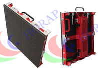 P3 Ultra Slim Stage Indoor Rental LED Display Screen Super Clear Vision